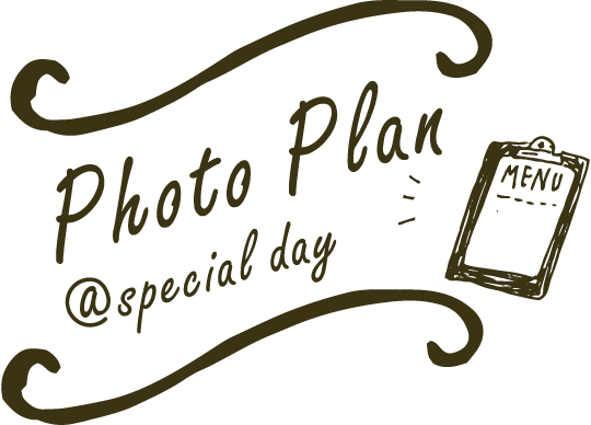 Photo Plan @special day